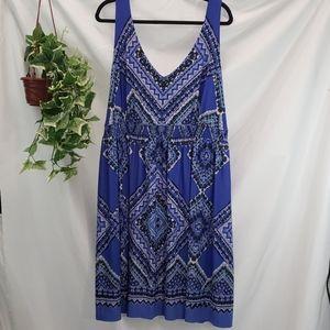 NWT INC Dress